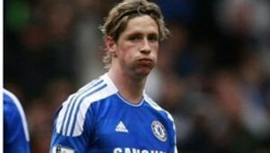 Fernando Torres gol atmayı başardı