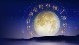 Dolunay burçları nasıl etkileyecek | Astroloji