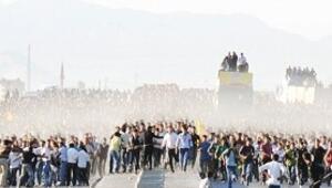 Dağdan 34 kişi indi en az 100 kişi daha bekleniyor