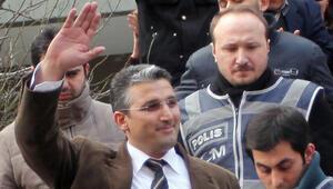 Nedim Şener, ABDli yetkililerle basın özgürlüğünü konuştu
