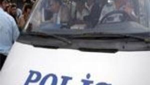 Polis bilim-kurgu yöntemiyle suçlunun ensesinde