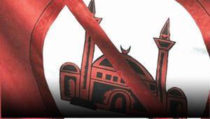 Almanyada 2012den bu yana camilere 78 saldırı