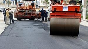 İstanbulun ana yolları 15 Ekime kadar asfaltlanacak