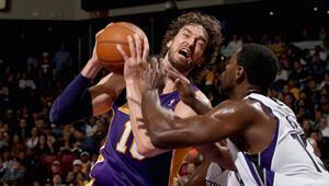 Lakers Sacramentoya acımadı