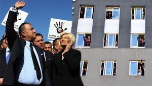 Fatih Terim ve Hülya Koçyiğit, Adana'da uyuşturucuya karşı yürüdü