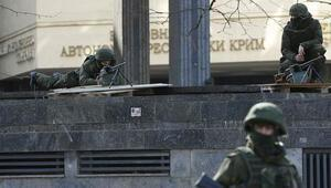 Kırımda referandum 30 Marta çekildi