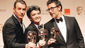 Artist'in BAFTA şovu