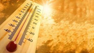 Meteoroloji 5 kenti uyardı