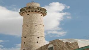 İsraildeki camide şüpheli ölüm