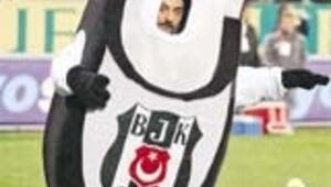 Kartal'ın taraftar terliklerine Yılmaz Erdoğan dopingi