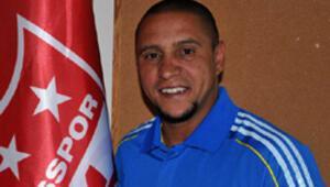 Roberto Carlos onları da heyecanlandırdı