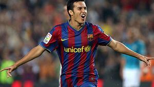 Pedrodan ayrılık sinyali