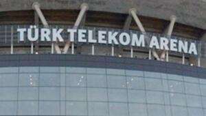 Beşiktaş TT Arenaya el koyacak