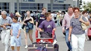 İngiliz turistlerin sayısı artacak