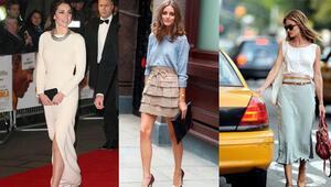Dünyanın en iyi giyinen 8 kadını
