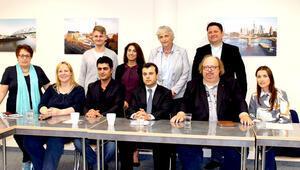 Almanyanın ilk iki dilli anaokulu açılıyor