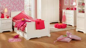 Kız çocuklarına özel dekorasyon önerileri
