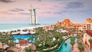 36 saatte Dubai