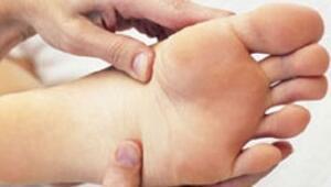 Yılda 8 bin kişi ayağını kaybediyor