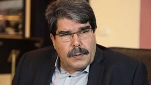 PYD Lideri Salih Müslim: Koridor falan yok
