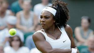Wimbledonda Williams kardeşler üçüncü turda
