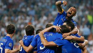 Juventus efsanesi geri dönüyor