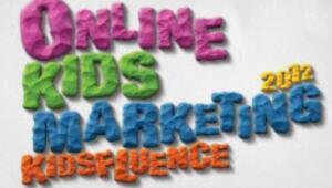 Dijital devrime yön verenler Kidsfluence 2012'de