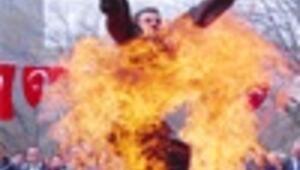 Leaping across the fire to embrace Nevruz