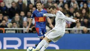 Gareth Baleden 100 kmlik gol