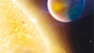 Uzayda ilk organik molekül