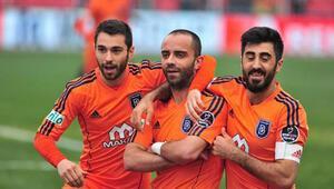 Akhisar Belediyespor 0 - 2 İstanbul Başakşehir