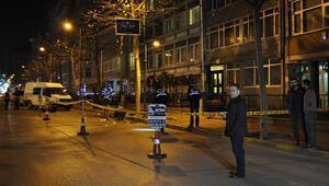 Nişantaşında Sedat Şahinin kardeşi ve yakın adamına kalaşnikoflu infaz: 2 ölü, 1 ağır yaralı