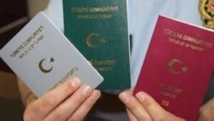 Pasaport isyanı sonuç veriyor