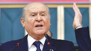 Bahçeli: Türkiye'yi mahçup ettiler