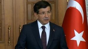 Davutoğlu: Yüzde yüz isabetle ortadan kaldırıldı