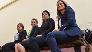 Kadın milletvekillerine giyim yasağı tartışma yarattı