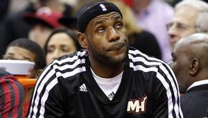 Heat, iki yıl sonra ilk kez üst üste 3. yenilgisini aldı
