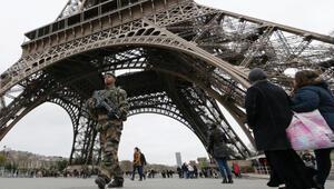 Pariste aksiyon filmi çekmek yasaklandı