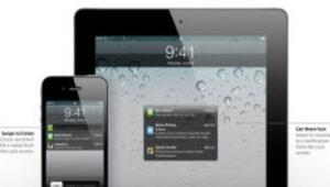 ...Ve karşınızda iOS 5