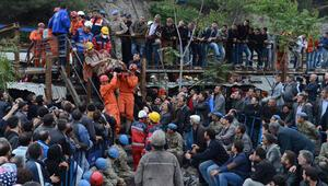 Türkiye Psikiyatri Derneği Somalı madencilere destek çıktı