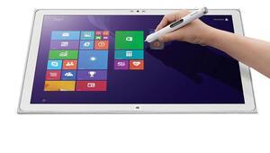 16 bin liraya 'en profesyonel' tablet