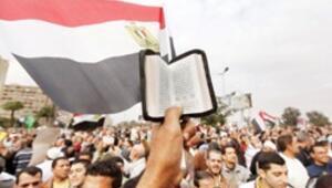 Mısır'da kritik gün