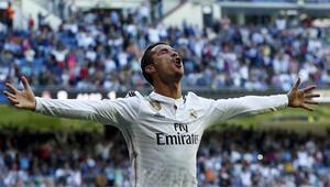 Real Madrid çıldırdı Tam 10 gol...