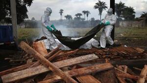 Senegalde Ebola salgını sona erdi
