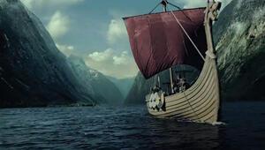 Viking gibi seviş, pehlivan gibi yağlan, mağara adamı gibi ye