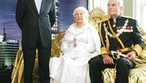 Kral-kraliçe havası yarattı 'evet' gazıyla 500 milyon liralık projeye soyundu