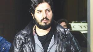 Reza Zarrab ve Bakan çocukları tahliye edildi