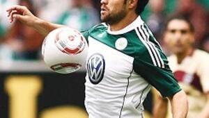 Terim, Diego'ya 'hayır' dedi