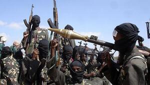ABD, Somaliye düzenlediği operasyonda Eş Şebab lideri Gudaniyi öldürdü