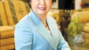 En zengin kadınlar arasında Çinliler lider